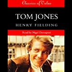 The History of Tom Jones | Henry Fielding