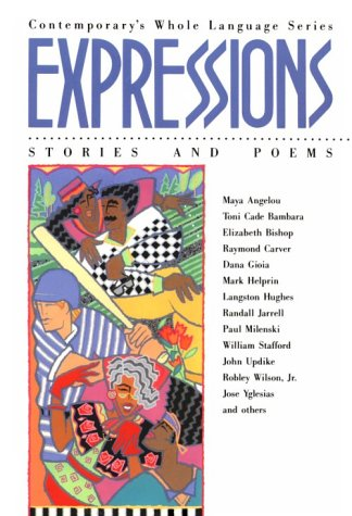 Expressions: Stories and Poems (Contemporary's Whole...