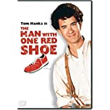 Man With One Red Shoe [Import USA Zone 1]par Tom Hanks