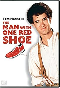 The Man with One Red Shoe (Bilingual)