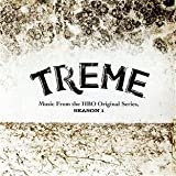 Treme: Music From the HBO Original Series [Season 1] Various Artists