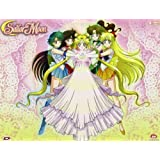 Sailor Moon Box #03 (Eps 33-46) (4 Dvd)