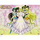Sailor Moon Box #03 (Eps 33-46) (4 Dvd)