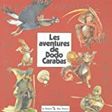 echange, troc Jean-Olivier Héron - Les aventures de Dodo Carabas