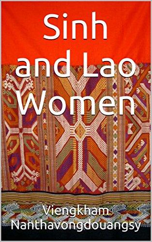 Sinh and Lao Women PDF