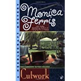 Cutwork (Needlecraft Mystery)by Monica Ferris