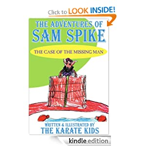 The Adventures of Sam Spike