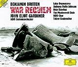 Britten;War Requiem