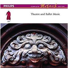 Mozart: Les petits riens, K.app.10 (ballet) - 8. Passepied