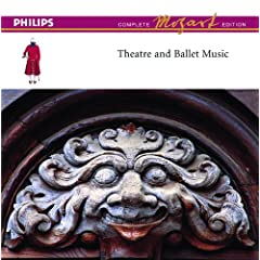 Mozart: Theatre & Ballet Music (Complete Mozart Edition)