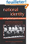 National Identity And Global Sports E...