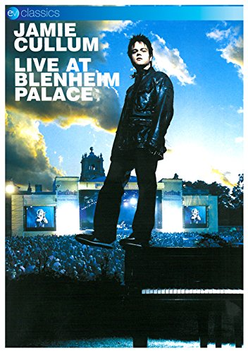 Jamie Cullum - Live at the Blenheim Palace