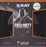 Turtle Beach Call of Duty Black Ops II Ear Force X-RAY Wireless Dolby Surround Sound Gaming Headset