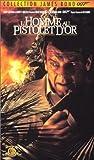 echange, troc James Bond, L'Homme au pistolet d'or [VHS]