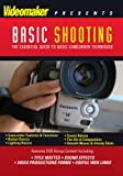 echange, troc Basic Shooting [Import USA Zone 1]