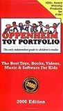 Oppenheim Toy Portfolio 2000 Edition