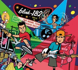 Blink 182 - The Mark Tom and Travis Show