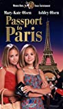 Passport to Paris [VHS]