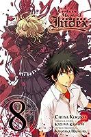 A Certain Magical Index, Vol. 8 - manga