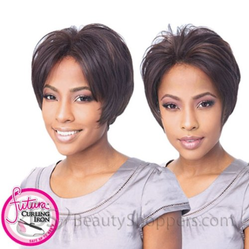 FreeTress Equal FUTURA Whole Lace Wig - RUBY