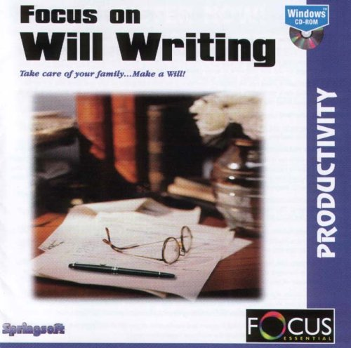 a written will Making a will overview write your will make sure you can write your will yourself, but you should get advice if your will isn't straightforward.