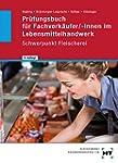 Pr�fungsbuch f�r Fachverk�ufer/-innen...