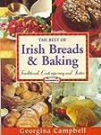 The Best of Irish Breads & Baking: Tr...