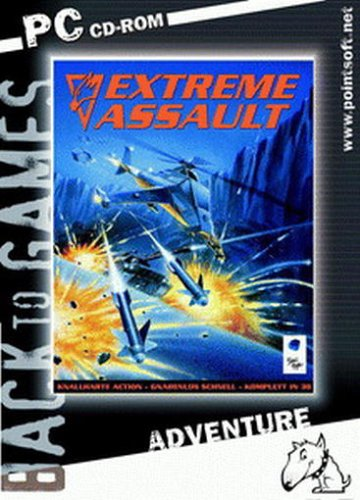 Extreme Assault [Back to Games]