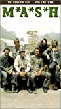 M*A*S*H - The TV Series, Season 1, Vol. 1 [VHS]