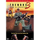 Tremors 3: Back to Perfection ~ Michael Gross