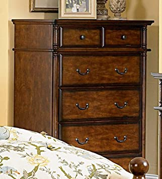 Langston 6 Drawer Chest