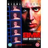 8mm [DVD] [1999]by Nicolas Cage