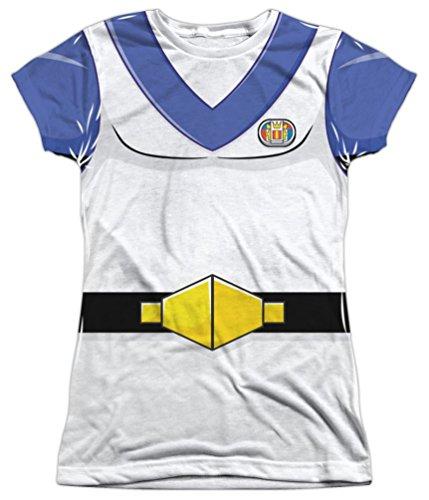 Sublimation: Junior Fit - Lance Costume Voltron T-Shirt
