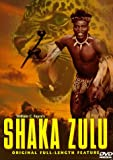 Shaka Zulu [DVD] [Region 1] [US Import] [NTSC]