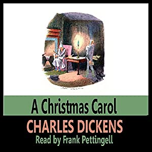 A Christmas Carol [Saland Version] Audiobook