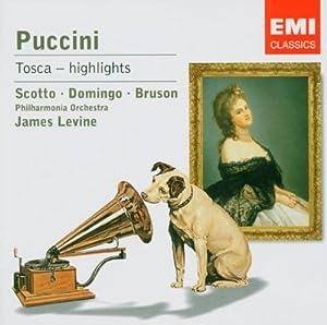 Tosca (Highlights)-(Ex Rl)