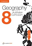img - for Geography for the Australian Curriculum Year 8 Bundle 3 Textbook and Electronic Workbook book / textbook / text book