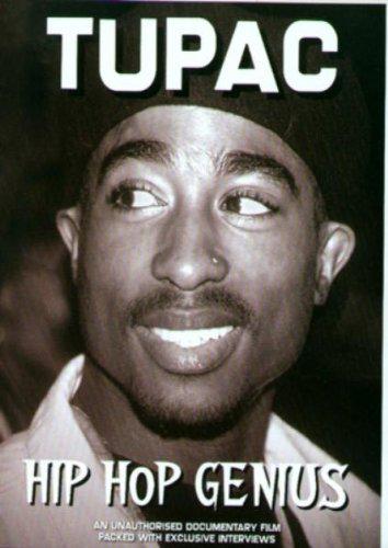 Tupac Shakur - Hip Hop Genius [DVD]