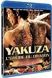 echange, troc Yakuza, l'ordre du dragon [Blu-ray]
