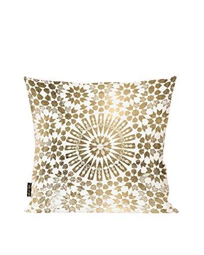 Oliver Gal Goldara Pillow, Multi