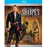 Sharpe's Mission & Revenge [Blu-ray]