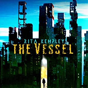 The Vessel Audiobook