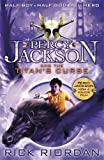 Rick Riordan Percy Jackson and the Titan's Curse