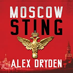 Moscow Sting Audiobook