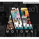 Playlist Plus - Motown 50 [3 CD]