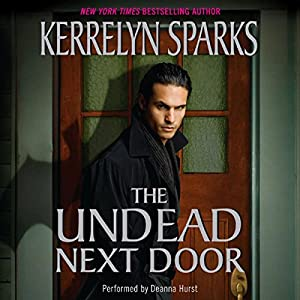 The Undead Next Door Audiobook
