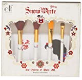 e.l.f. Disney Snow White Brush Collection Gift Set