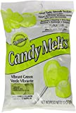Candy Melts 12 Ounces-Vibrant Green