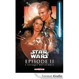 Star Wars �pisode II:L'Attaque des clones