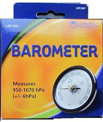 Barometer by ETA/Cuisenaire